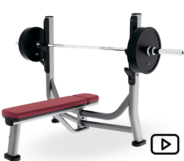 commercial hammer strength gym equipment profesional RUIBU-9004
