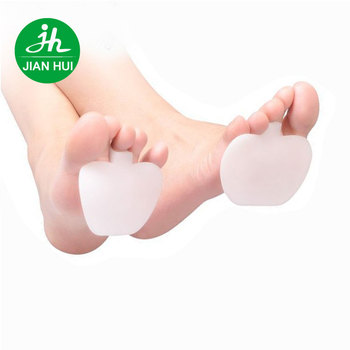Silicon metatarsal foot pads, View Silicone Foot Care