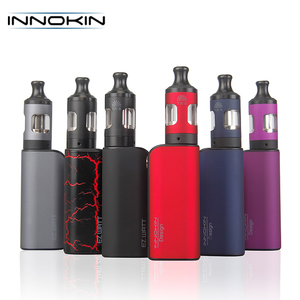 2017 best MTL & DTL Innokin EZ.WATT e cig wholesale China