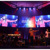 Rental P4 Indoor Full Color LED Screen 512x512mm Fast Lock Light Thin LED Cabinet Panel For Stage Back LED Videowall LED Curtain