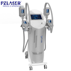 PZ Laser 4 cryo handles cool slimming fat freezing machines for weight loss
