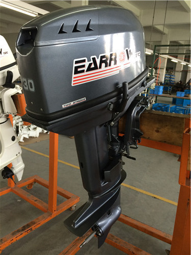 30hp 2 stroke outboard motors buy 30hp outboard engine for Yamaha 30hp 2 stroke