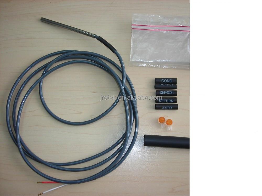 Ip68 Water Proof Floor Heating Temperature Sensor Product On Alibaba
