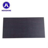 wide viewing angle p10 smd3528 red color samsung led module
