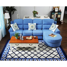 Best selling living room sofa furniture set cheap and simple fabric sofa set designs
