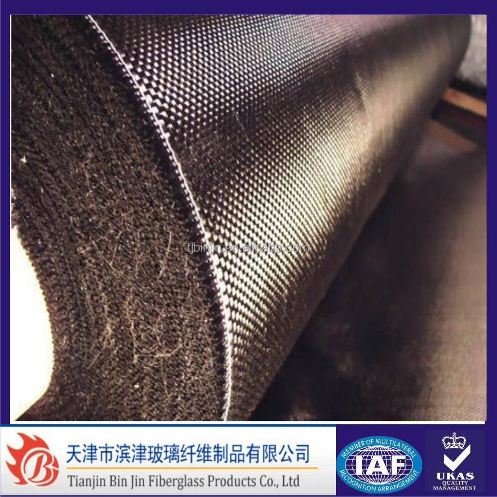 China Carbon Fiber Cloth Suppliers Fabric 2x2 Twill 50
