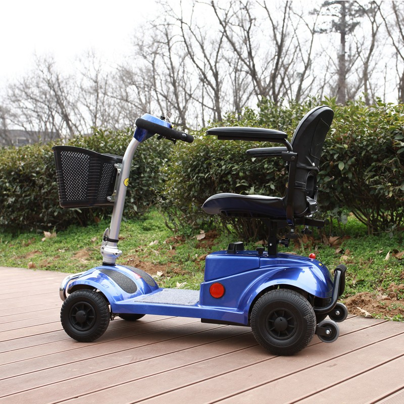 pas cher handicap s scooter lectrique de mobilit pour. Black Bedroom Furniture Sets. Home Design Ideas
