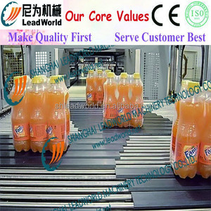 Bottle air conveyor system/ air conveying machine/conveyor