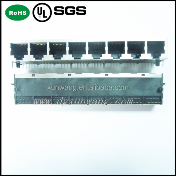 Rj45 Wall Connector, Rj45 Wall Connector Suppliers and Manufacturers ...