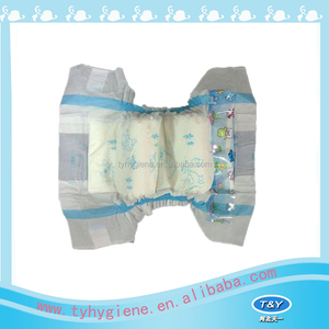 Best selling products baby diapers to import to south Africa