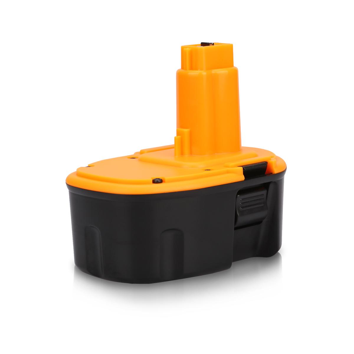 battery for 14.4V 2Ah Dewalt DE9092 DW935K