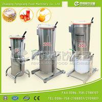 FC-310 Industrial Jam Making Machine, Jam Blending Machine ( SKYPE: selina84828) MOB:0086-18902366815