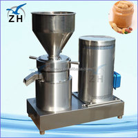 industrial colloid mill for paint/bitumen peanut butter production equipment