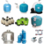 Guangzhou Factory Supply Wholesale Swimming Pool Equipment Full Set Pool Accessories For Swimming And Spa