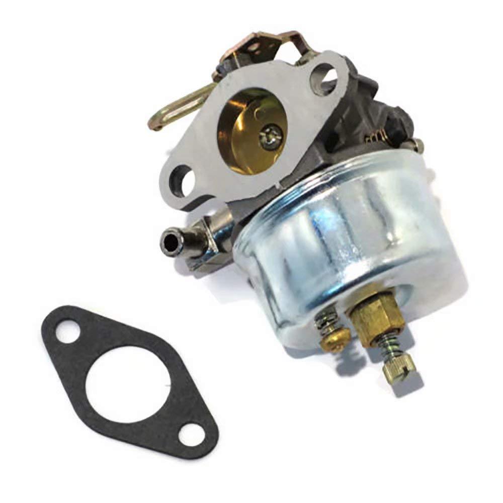 Jumbo Filter Snow Er Carburetor For Teseh 632113a 632113 Engine Carb Replacement Oregon 50