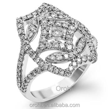 y00259 wholesale indian engagement rings with namesnew design finger ringlove ring - Indian Wedding Rings