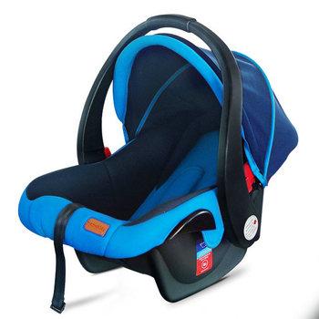 European Standard Reclining Baby Racing Care Car Seat