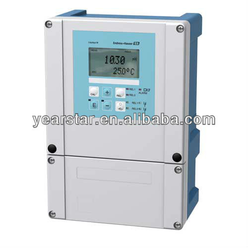 CPM253-IS0105 Endress Hauser PH/ORP Transmitters
