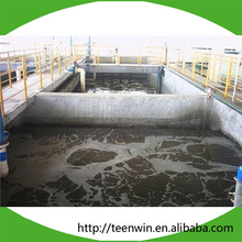 Teenwin biological wastewater treatment plant