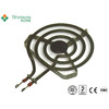 high temperature coil tube heating element for cooking stove