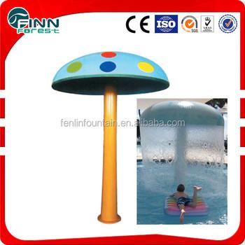 Swimming Pool Kids Mushroom Equipment For Water Park Buy Water Park Water Park Equipment