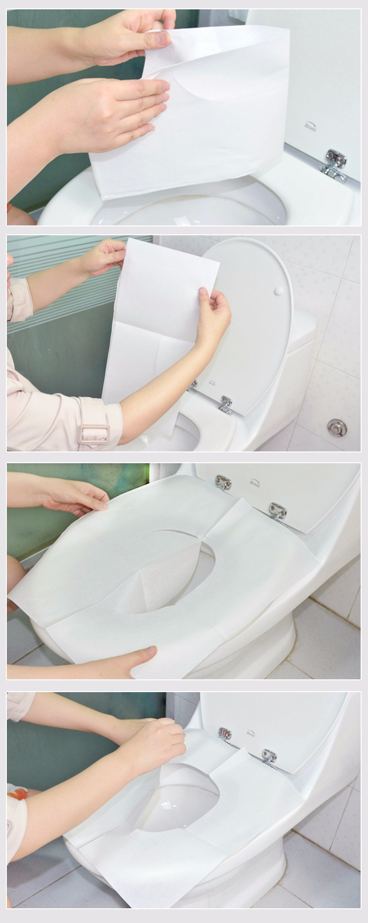 Hot China Products Toilets Seat Covers for American Market