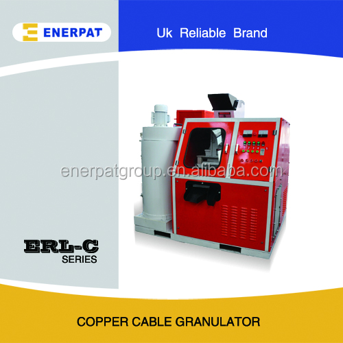 UK Design Copper Cable Recycling System /Design Systems Digital Photo Frame/Wire Copper Garbage Recycling System