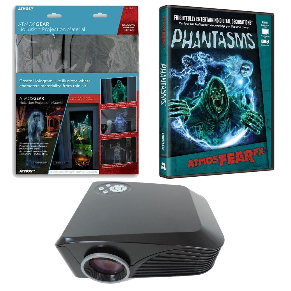 buy atmosfearfx phantasm video projector bundle includes atmosfear