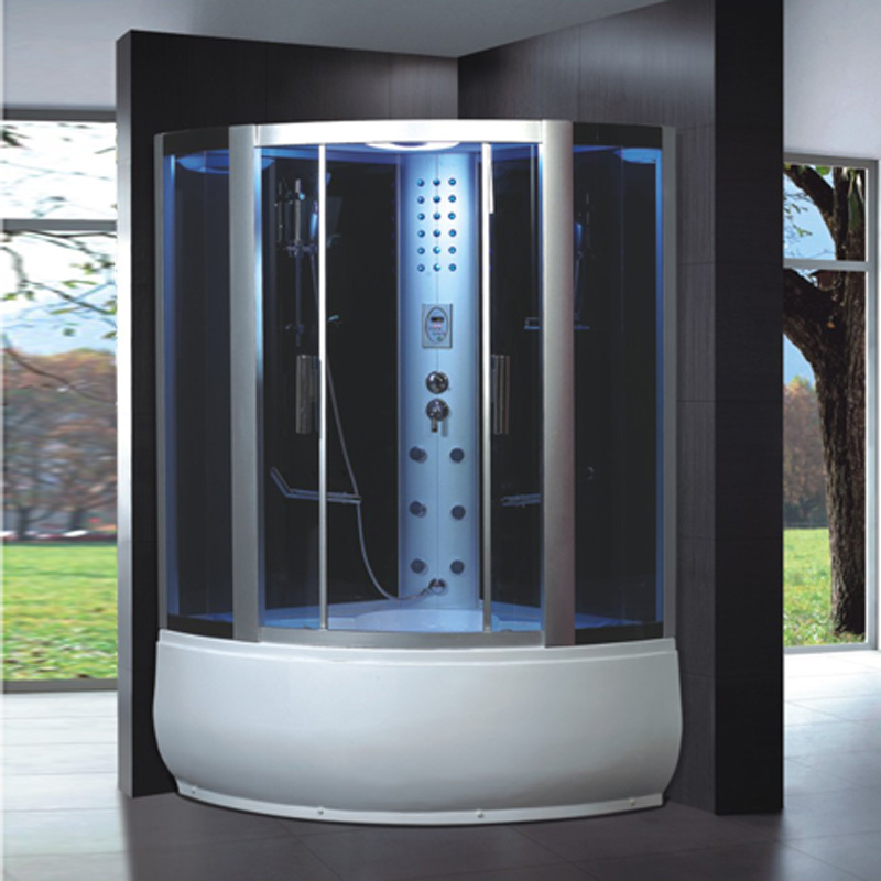 Hs-sr067 Big Steam Room,Personal Steam Cabinet,Shower Room With ...