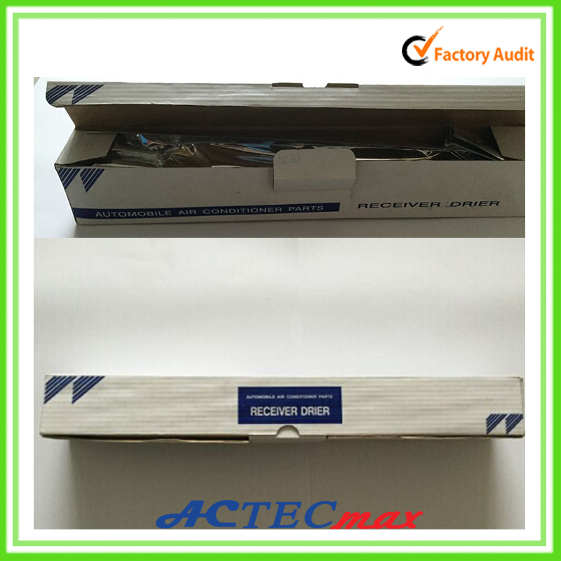 New R134a Car A/c Auto Air Conditioning Filter Drier China ...