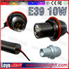 Fog lights led angel eyes 10W/20W for BMW e39