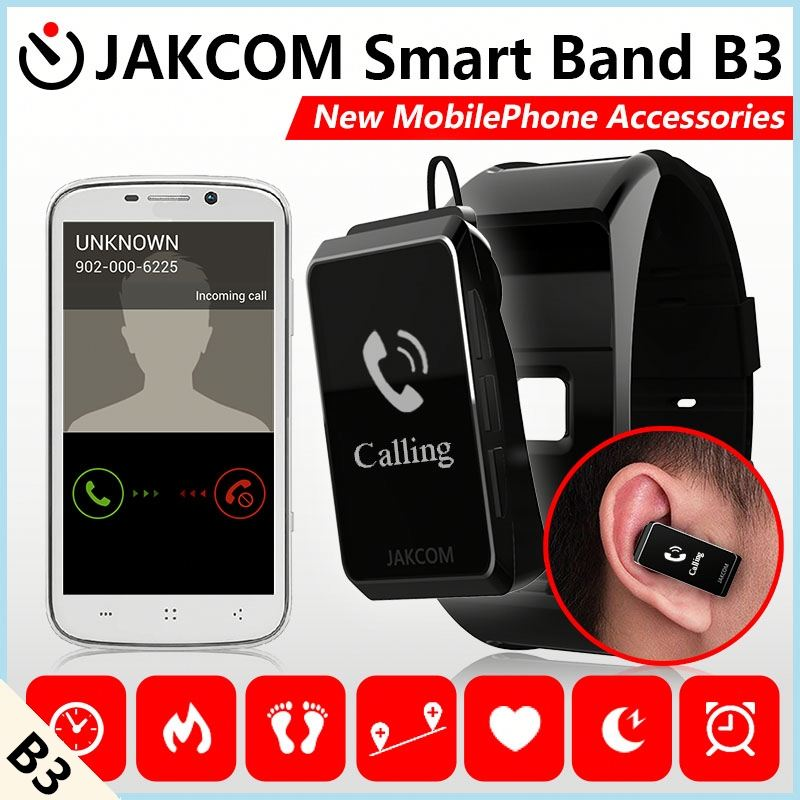 Jakcom B3 Smart Watch 2017 New Product Of Keyboard Covers Hot Sale With 10 Inch Universal Screen Protector Eagle Pro Sale Gt80