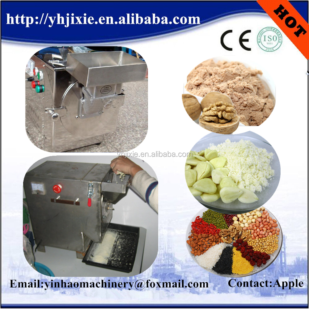 stainless steel industrial peanut butter grinding machine/peanut butter grinder machine/peanut milling machine