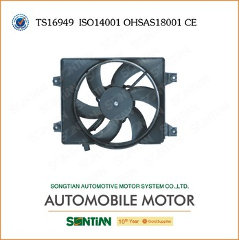 Accent Electric Fan Motor 97730 25100 Made In China