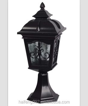 outdoor pillar light bollard lighting buy outdoor pillar light