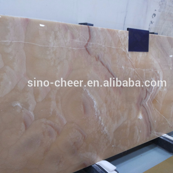decorative professional luxury natural red dragon onyx marble stone slab,golden onyx