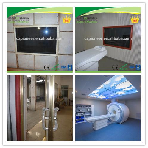 Customized Size Rf Mri Shielding Room View Mri Shielding