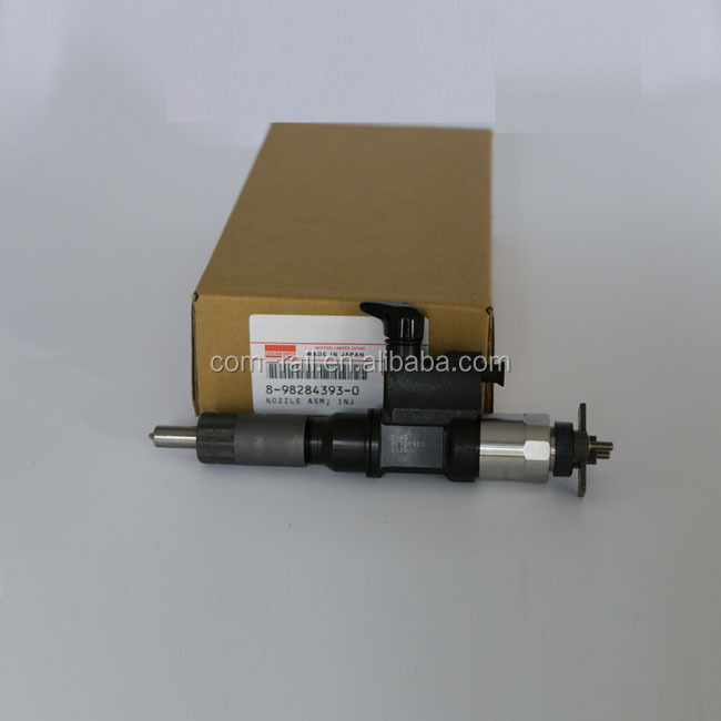 R61540080101 injector 095000-0660 8-98284393-0 8982843930, original, new R615400880101