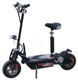 CE approved 800w foldable 2 whee evo electric scooter with long front & rear mudguards for adults