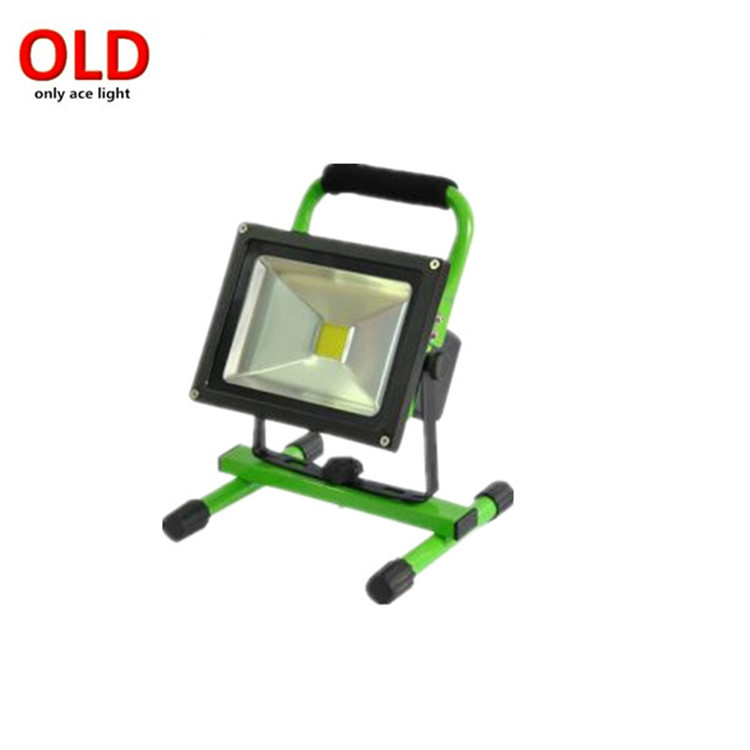 Factory directly sell led flood light dc of China National Standard