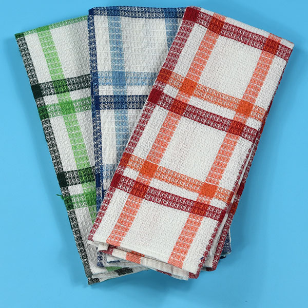 Wholesale Cotton White Waffle Weave Kitchen Towel For Dish - Buy  Towel,Kitchen Towel,Wholesale Kitchen Towels Product on Alibaba.com