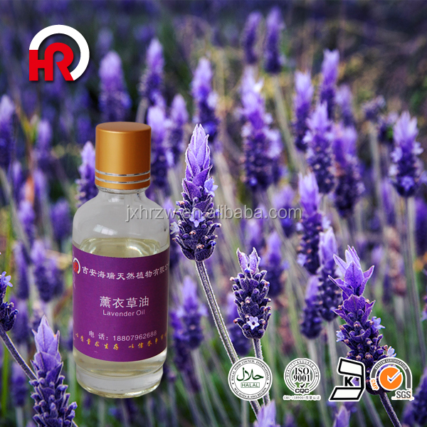 100% pure &natural aromatherapy pure lavendar oil Eliminate the pain from your Head