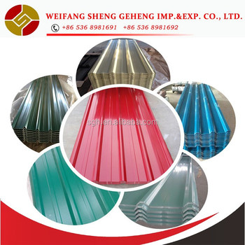 Alternative Building Materials Roofing Tiles