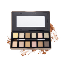 Best Price Private Label Usa Cosmetic Eye Shadow