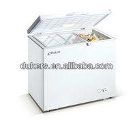top open single door mini refrigerator,solid door freezer,chest freezer,