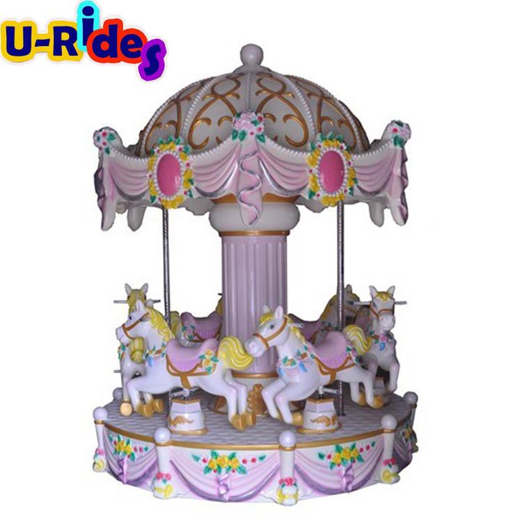 Prime Hot Sale 5 Seats Birthday Cake Horse Carousel Ur Ca 026 Buy Personalised Birthday Cards Akebfashionlily Jamesorg