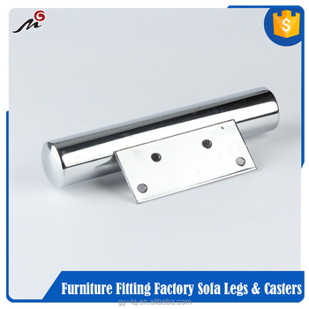Furniture Legs Cheap hot product cheap modern office table leg/metal dining table legs