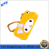 Lovely Cartoon Characters Handbag Case For iPhone 5 5s,Silicone Handbag Phone Cases.