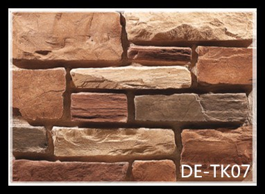 2015 hot sell wall deco stone panels, decorative stone veneer, exterior wall stone