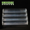 UNIVERSE manufacturer clear hot sale acrylic liquor display case